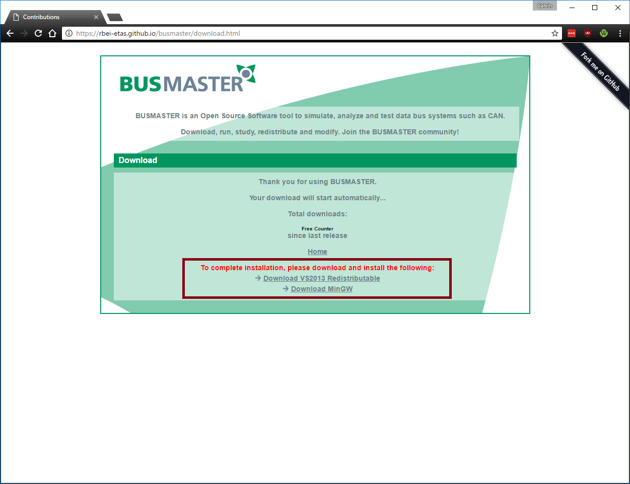 Busmaster Embedded Systems Learning Academy